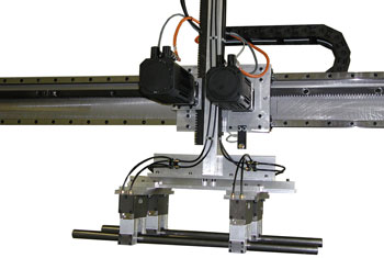 2 Axis CNC Pick & Place